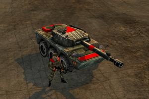 DA Ingame AMX-10RC