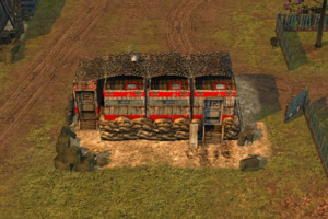 DA Ingame Barracks CST