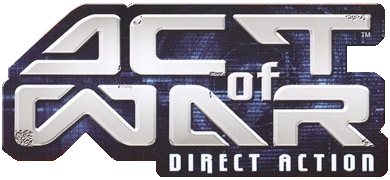 File:Act of War Direct Action Logo.png