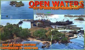 AOWMaps OpenWaters