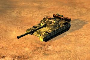 DA Ingame T-80 Neutral