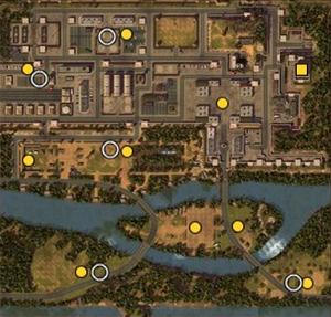 DA Map TheSharkTeeth