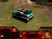 DA Beta Screenshot Tunguska