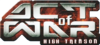 Act of War High Treason Logo