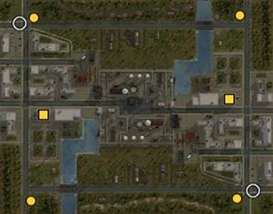 HT Map TverHazard