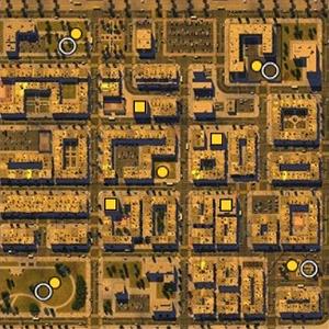 DA Map UrbanTerror