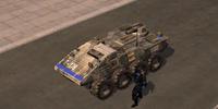 Stryker MC