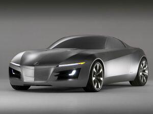 Acura ASC concept