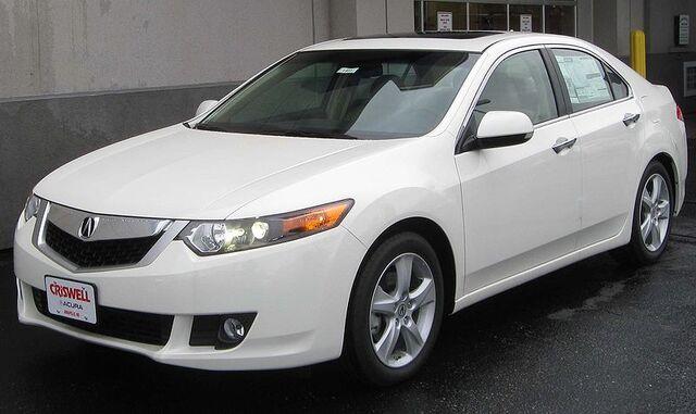 File:2010 Acura TSX -- 03-15-2010.jpg