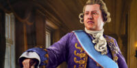 Louis Philippe II, duke of Orléans