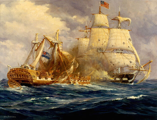 File:783px-USS Constitution v HMS Guerriere (2).jpg