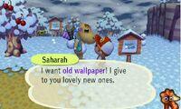 SaharahWall