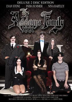 Addams family xxx