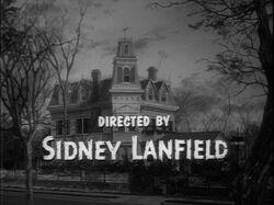 Sidney lanfield title
