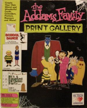 Af print gallery