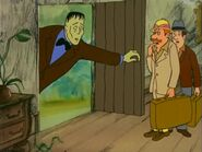 The Addams Family 102 Left in the Lurch 089