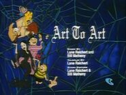 The Addams Family (1992) 107 Sir Pugsley - Festerman - Art To Art 081