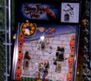 Addams Family Values redemption game