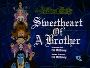 The Addams Family (1992) 204 Sweetheart Of A Brother 001