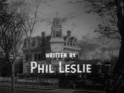 Phil leslie title