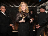 Adele-her-adorable-producer-Paul-Epworth-celebrated-win