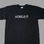 19 Black T-Shirt