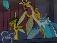 Dragon Council I