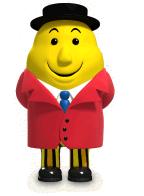 Mr Tayto The Ad Mascot Wiki Fandom Powered By Wikia