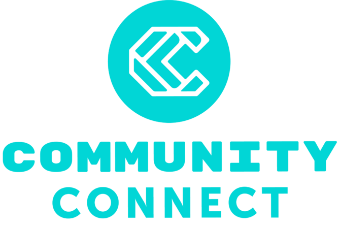 Community Connect 2017 Logo