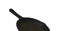 Spying Pan