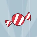 Bonbon Badge