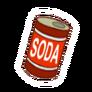 Soda Badge