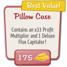 Event Deal Pillow Case