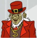 Lepre Claus