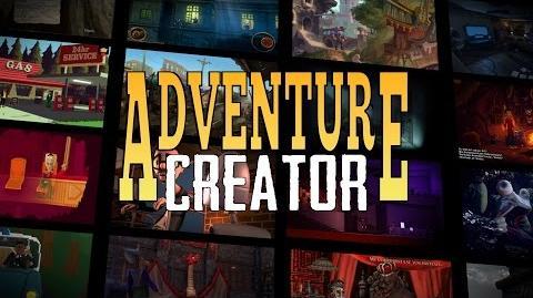 Adventure Creator Wikia
