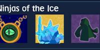 Fridjitsu: Ninjas of the Ice