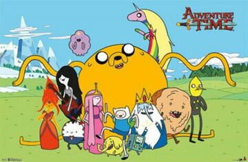 Adventure-time-group