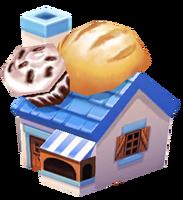 Bakery Level 3 4
