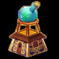 Elixir maker