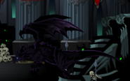 Drakath The Darkness Dragon