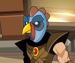 TurkeyHead
