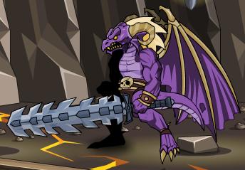 PurpleDraconian