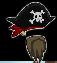 Pirate Hat 2