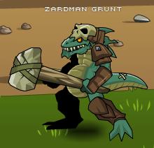 Zardman Grunt
