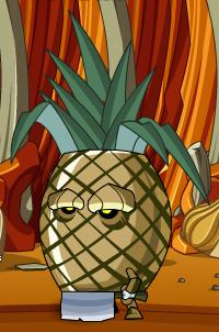 Pineapple Beast