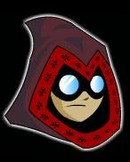 Mystic\'s Hood