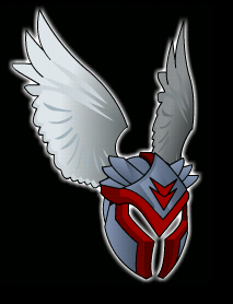 Valkyrie Wings of Destiny