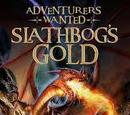 Book 1: Slathbog's Gold