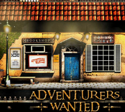 Adventers wanted