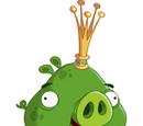 Король свиней